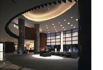 セルリアンタワー 東急ホテル ロビー