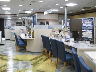 旅行プラザ町田店