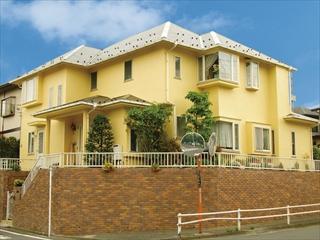 大切な住まいを長持ちさせるには、防水効果を蘇らせる外壁塗装が効果的です!!